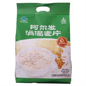 阿尔发消渴麦片  天津阿尔发  600G(30gx20)