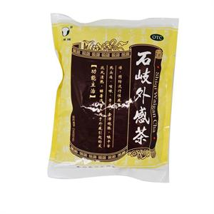 六棉牌 石岐外感茶 65g