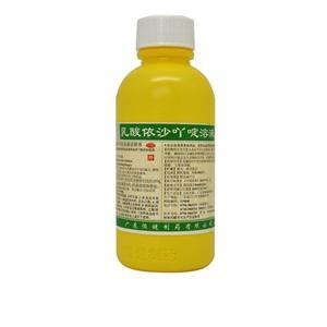 乳酸依沙吖啶溶液  100ml