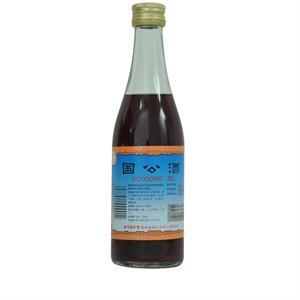 国公酒(简装)  北京同仁堂  328ml