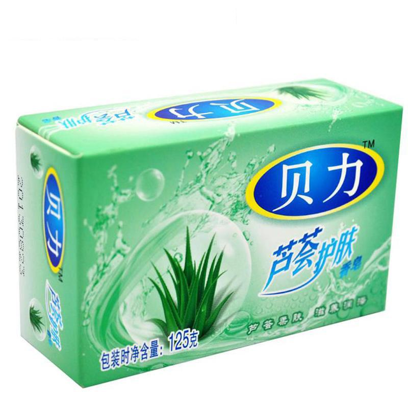 NO - 贝力 芦荟护肤香皂 125g