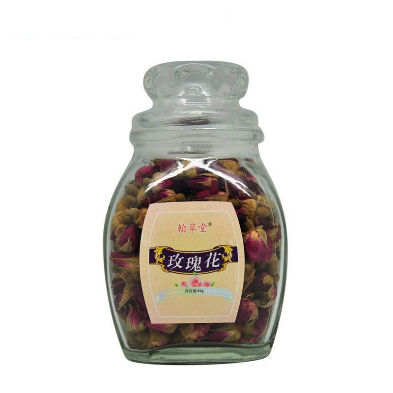 翰草堂 玫瑰花 50g