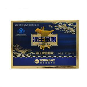 海王 金樽片 9片 海王金樽 对化学性肝损伤有辅助保护功效