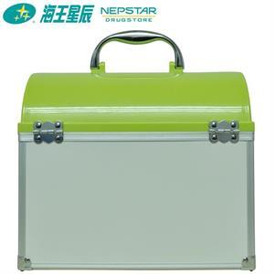 金隆兴 健康收纳箱(绿色)  深圳金隆兴  R8326