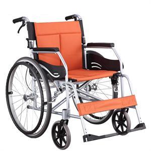 康扬 手动铝合金轮椅 KM-1500