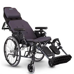 康扬 手动铝合金轮椅 台湾康德 KM-5000.2