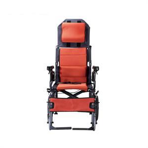 康扬 手动铝合金轮椅 KM-1520.3T 台湾康德