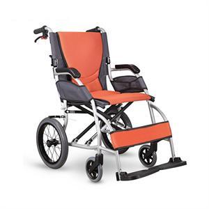 康扬 手动铝合金轮椅 KM-2500