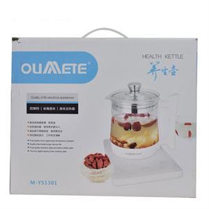 欧美特 养生壶液体加热器  中山市欧美特  OMT-YS128