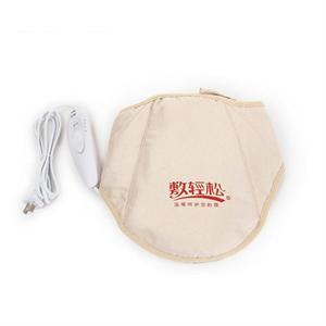 敷轻松 电子热敷垫(颈部)加热护颈 电热护颈 护颈椎