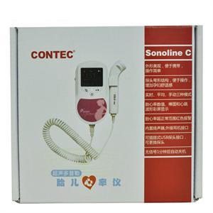 康泰 超声多普勒胎儿心率仪 SONOLINE C