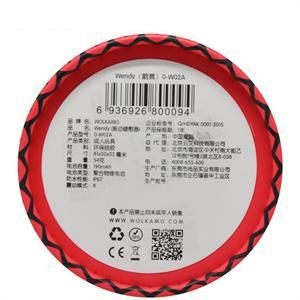 WOLKAMO Wendy(振动健慰器)  东莞尚品  0-W02A
