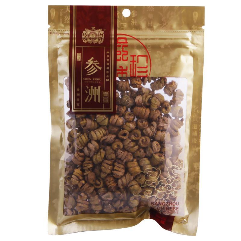 参洲,石斛(紫皮)  广东康洲  50g